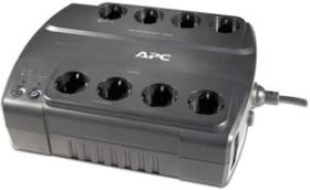 APC Back-UPS ES 700VA Steckdosenleiste, USB (BE700G-GR)