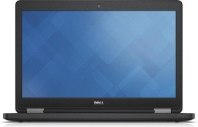 Dell Latitude 15 E5550, Core i5-5300U, 4GB RAM, 500GB HDD, UK (5550-6723)
