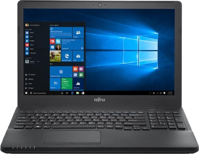 Fujitsu Lifebook A557, Core i5-7200U, 8GB RAM, 256GB SSD, Windows 10 Pro (VFY:A5570MP001DE)