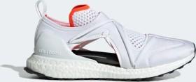 adidas Ultra Boost T core white/core black/solar red (Damen) (D97722)