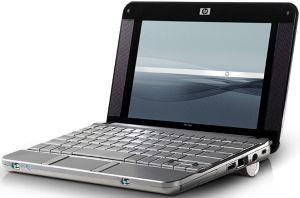 HP 2133 mini-note, VIA C7-M 1.20GHz, 512MB RAM, 120GB HDD, Linux (FU337EA)