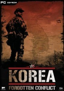 Korea: Forgotten Conflict (deutsch) (PC)