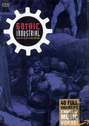 Gothic Industrial Madness -- via Amazon Partnerprogramm