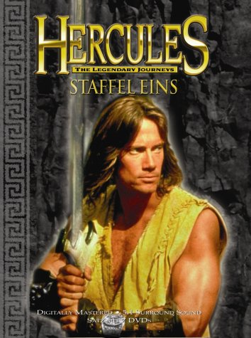 Hercules Season 1 -- via Amazon Partnerprogramm