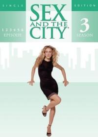 Sex And The City Season 3.1