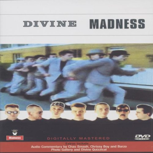 Madness - Divine Madness -- via Amazon Partnerprogramm