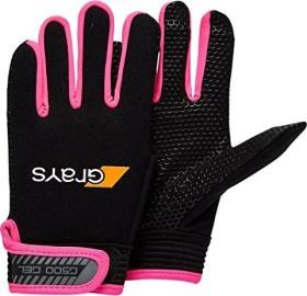 Grays G500 gel field hockey gloves