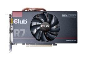 Club 3D Radeon R7 265 royalQueen, 2GB GDDR5, DVI, HDMI, DP (CGAX-R72656)