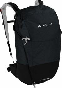 VauDe Prokyon Zip 20 schwarz (14136-010)