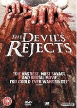 The Devil's Rejects (DVD) (UK)