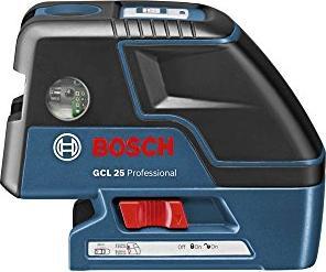 Bosch Laser Entfernungsmesser Conrad : Bosch professional gcl kreuzlaser inkl tasche ab u ac