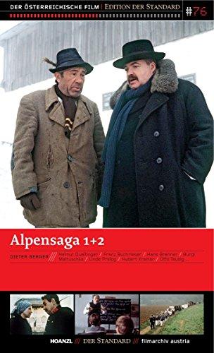 Alpensaga Teil 1-2 -- via Amazon Partnerprogramm