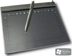 Axdia Odys Multi Graphic Board, USB