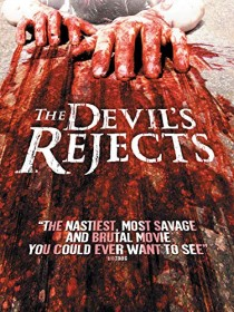 The Devil's Rejects (Special Editions) (DVD) (UK)
