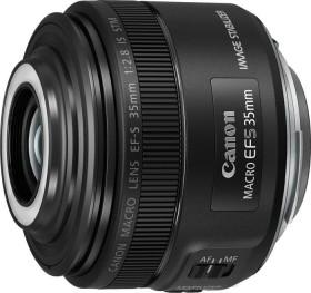 Canon EF-S 35mm 2.8 Macro IS STM black (2220C005)