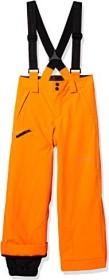 Spyder Propulsion Skihose bryte orange (Junior)