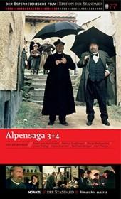 Alpensaga Teil 3-4
