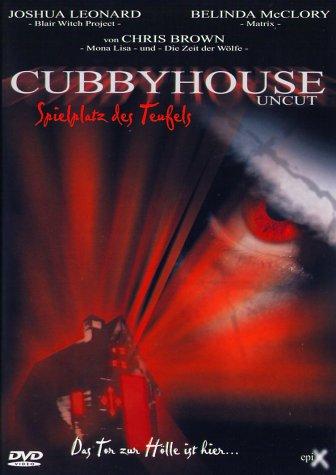 Cubbyhouse - Spielplatz des Teufels -- via Amazon Partnerprogramm