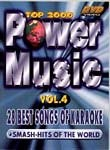 Power Music 4 -- via Amazon Partnerprogramm