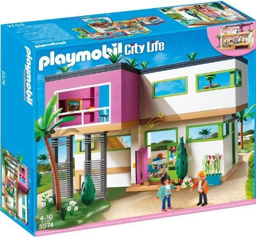 playmobil - City Life - Moderne Luxusvilla (5574) -- via Amazon Partnerprogramm