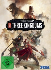 Total War: Three Kingdoms - Limited Edition(PC)