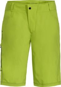 VauDe Ledro Fahrradhose kurz chute green (Herren) (41440-459)