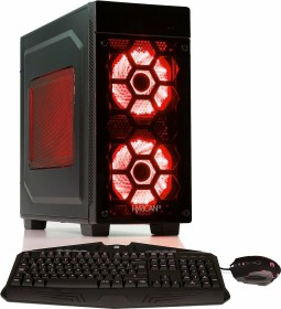 Hyrican Striker 6496 red (PCK06496)