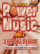 Power Music 5 -- via Amazon Partnerprogramm