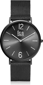 Ice-Watch Ice City Milanese Black mat Unisex 012698