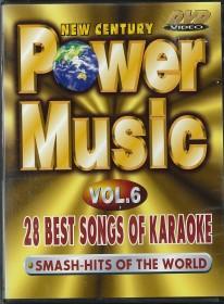 Power Music 6