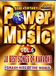 Power Music 6 -- via Amazon Partnerprogramm