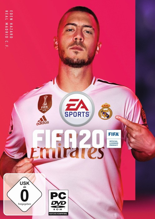 EA Sports FIFA Football 20 (Download) (PC)
