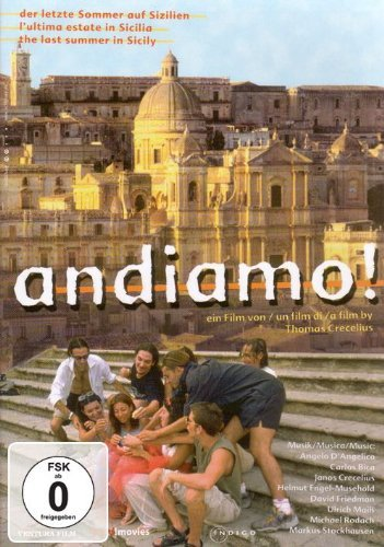 Andiamo -- via Amazon Partnerprogramm