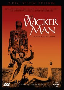 Wicker Man - Ritual des Bösen (Original) (Special Editions)