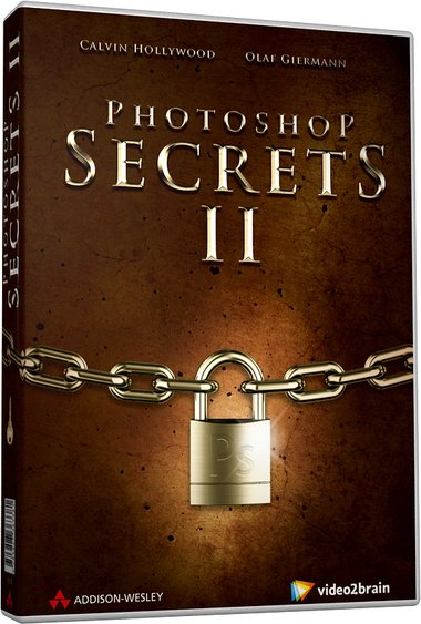 video2brain: Photoshop Secrets 2 (German) (PC/MAC)