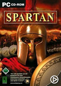 Spartan (German) (PC)