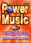 Power Music 7 -- przez Amazon Partnerprogramm