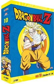 Dragonball Z Box 10 (Episoden 277-291) (DVD)