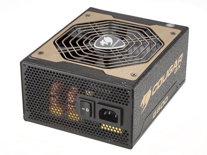 Cougar GX600 v2 600W ATX 2.3