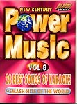 Power Music 8 -- via Amazon Partnerprogramm