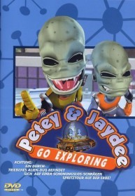 Petey & Jaydee Go Exploring