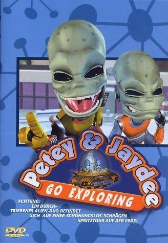 Petey & Jaydee Go Exploring -- via Amazon Partnerprogramm