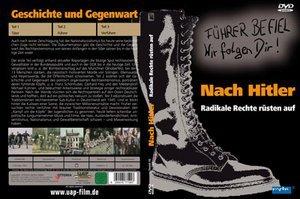 Nach Hitler - Radikale Rechte rüsten auf Box (Vol. 1-3)