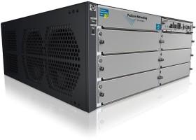 HP ProCurve switch 5406zl, Chassis, 6 slot (J9642A/J8697A)