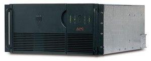 APC Smart-UPS 5000VA RM 5U, port szeregowy/LAN (SU5000R5IBX120)