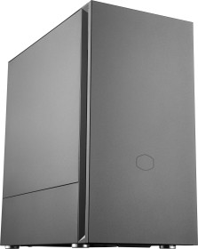 Cooler Master Silencio S400, schallgedämmt (MCS-S400-KN5N-S00)