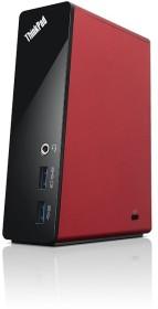 Lenovo OneLink Dock rot, UK (4X10A06108)