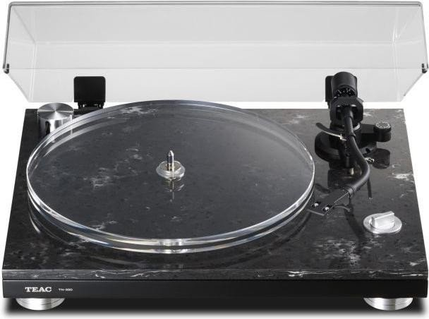 TEAC TN-550 schwarz