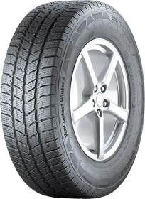 Continental VanContact Winter 225/65 R16C 112/110R