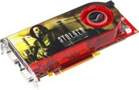 ASUS EAH2900XT/HTVDI/512M, Radeon HD 2900 XT, 512MB DDR3, 2x DVI, ViVo (90-C3CFW1-JUAY00T)